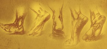 Raucoules_defouad_pieds_dessin